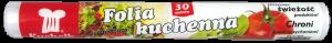 Folie alimentara pe rola, 30 m [0]