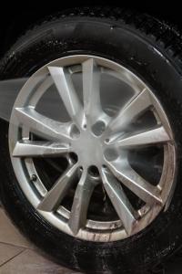 Solutie curatat jante si capace, Atack Wheel Cleaner, Autoland, 700 ml4