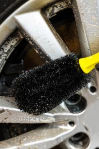 Solutie curatat jante si capace, Atack Wheel Cleaner, Autoland, 700 ml3