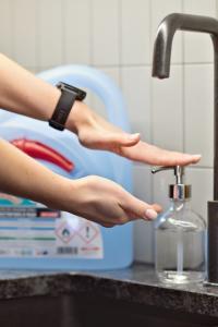 Igienizant universal pentru maini si suprafete, Bio-Clean Max rezerva, Autoland, 750 ml6
