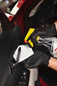 Igienizant universal pentru maini si suprafete, Bio-Clean Max, Autoland, 750 ml3