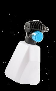 GLORIA MultiJet 18V - aplicator spuma de curatare0