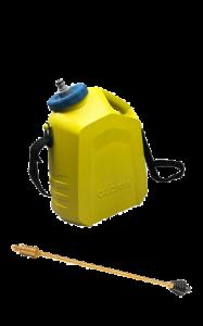 GLORIA MultiJet 18V - accesoriu pulverizare plante [0]