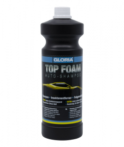 GLORIA Sampon auto Top Foam, 1 L0