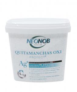 Pudra igienizanta pentru indepartarea petelor cu ioni de argint, 4 in 1,  Neonob, 500g