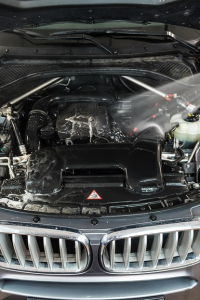 Degresant curatare motor, Autoland, 700 ml [4]