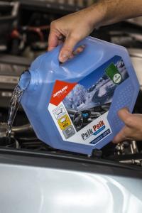 Lichid parbriz iarna, -22°C, Autoland, 4.5 L2