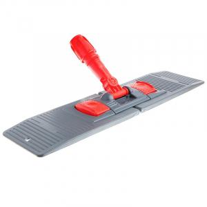 Mecanism mop cu buzunare, 60 cm, rosu0