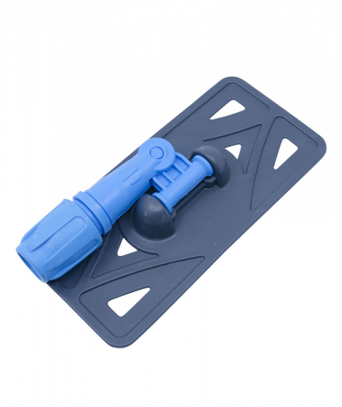 Mecanism mop plat 25 cm, albastru [3]