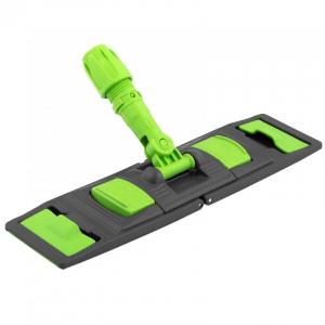 Mecanism mop cu urechi si buzunare, 40 cm, verde