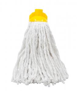 Mop bumbac, galben, 250 gr [0]