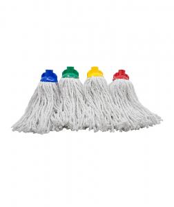Mop bumbac, galben, 250 gr [1]