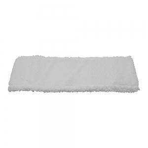 Mop plat microfibra cu buzunare, 40 cm0