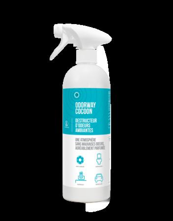 Neutralizator mirosuri neplacute, ODORWAY COCOON 750 ml [0]