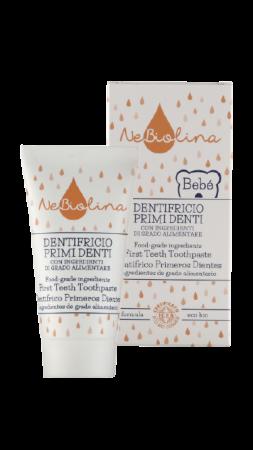 Pachet Nebiolina  Bio Baby Care [3]