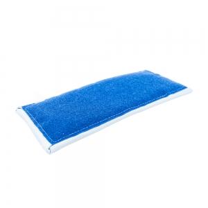 Pad microfibra pentru curatare geam, 12 x 25 cm2