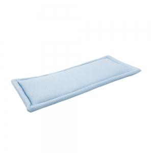 Pad microfibra pentru curatare geam, 12 x 25 cm1