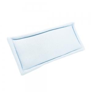 Pad microfibra pentru curatare geam, 12 x 25 cm0