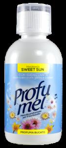 Parfum rufe Italia, concentrat, igienizant, PROFUMEL, Sweet Sun – 250 ml0