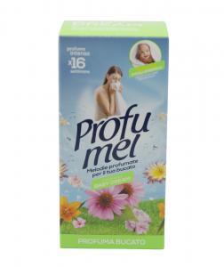 Parfum rufe Italia, concentrat, igienizant, hipoalergenic, PROFUMEL, Baby Dream – 250 ml2