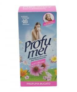 Parfum rufe Italia, concentrat igienizant, hipoalergenic, PROFUMEL, Soft Melody – 250 ml3