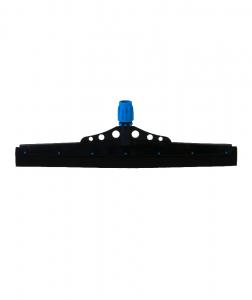 Racleta pardoseala plastic 55 cm, albastra [0]
