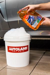 Sampon auto ultraconcentrat, Autoland, 3 L [2]