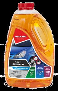 Sampon auto ultraconcentrat, Autoland, 3 L [0]