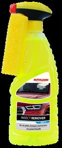 Solutie indepartare resturi insecte, Autoland, 750 ml0