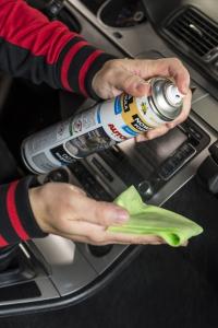 Spray curatare bord, New Car, Autoland, 500 ml [1]