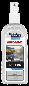 Solutie parbriz anti-aburire, Anti-Fog, Autoland, 300 ml [0]