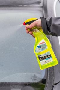 Solutie de degivrare parbriz, Autoland, 750 ml [2]