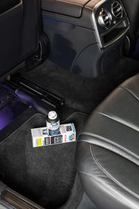 Odorizant aer conditionat si interior auto, Oriental, Autoland, 200 ml2