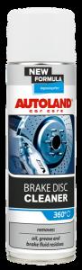 Spray curatare discuri frana, Brake disc cleaner, Autoland, 500 ml [0]