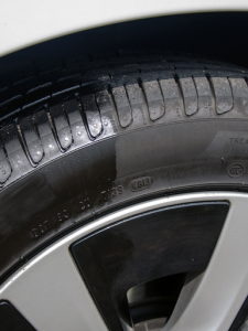 Spray pentru luciu anvelope, Blag Tyre Gloss, Autoland, 600 ml [1]