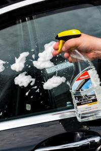 Solutie pentru curatarea suprafetelor din sticla, Glass Cleaner, Autoland, 750 ml2