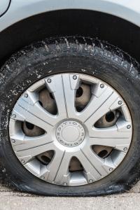 Kit reparare anvelope, Tyre puncture repair, Autoland, 400 ml [2]