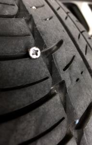 Kit reparare anvelope, Tyre puncture repair, Autoland, 400 ml [1]
