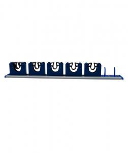Suport cozi perete, 50 cm [1]