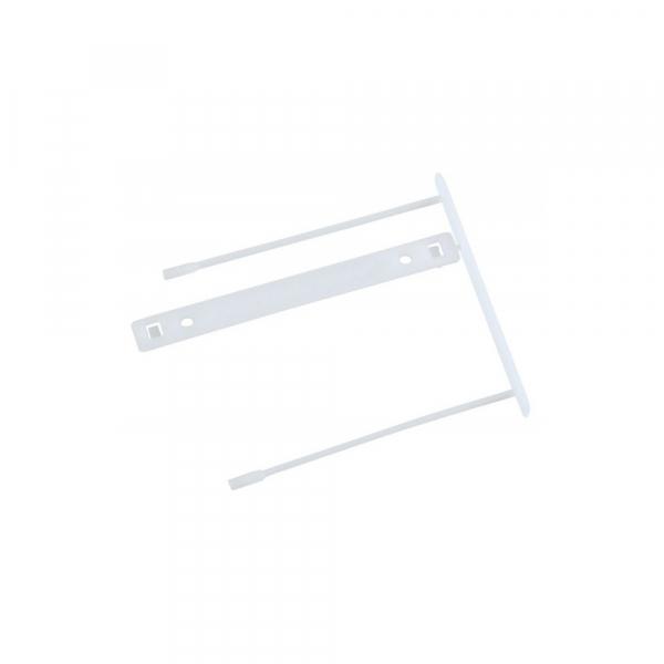 Alonje de mare capacitate Q-CONNECT Z-Clip, 100 buc/set 2