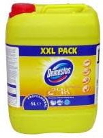 Domestos detergent lichid dezinfectant Citrus Fresh, 5L [0]