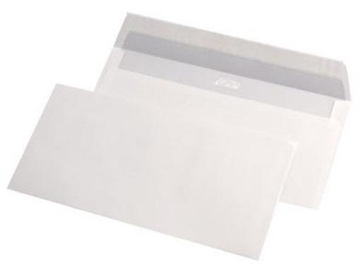 Plic DL alb, siliconic, GPV 0