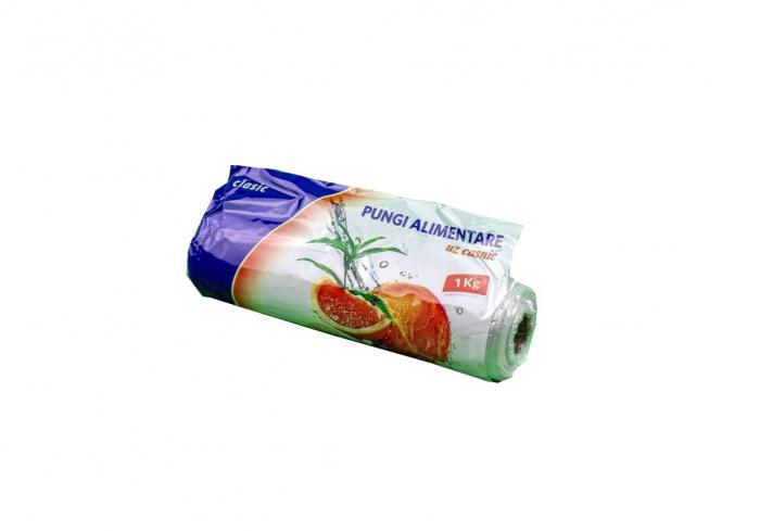 Pungi alimentare uz casnic Safir 2 Kg, 450 buc [0]
