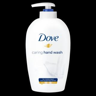 Săpun Lichid Dove Original, 250 ml 0