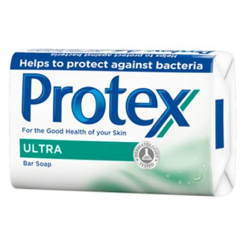 Sapun Protex Ultra, 90 gr. antibacterian 0