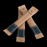 Zahăr brun stick Lavazza, 100 buc. 0