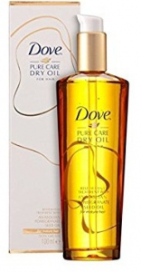 Tratament păr Dove Pure Care Oil, 100 ml1