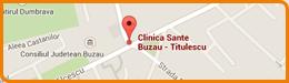 Buzău <br> (Titulescu)