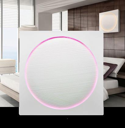 Descoperă gama de echipamente de aer condiționat LG