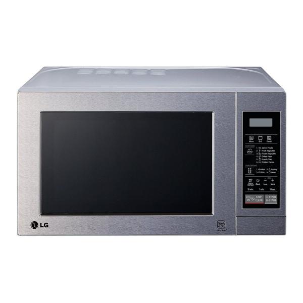 Cuptor cu microunde LG MH6044V 0